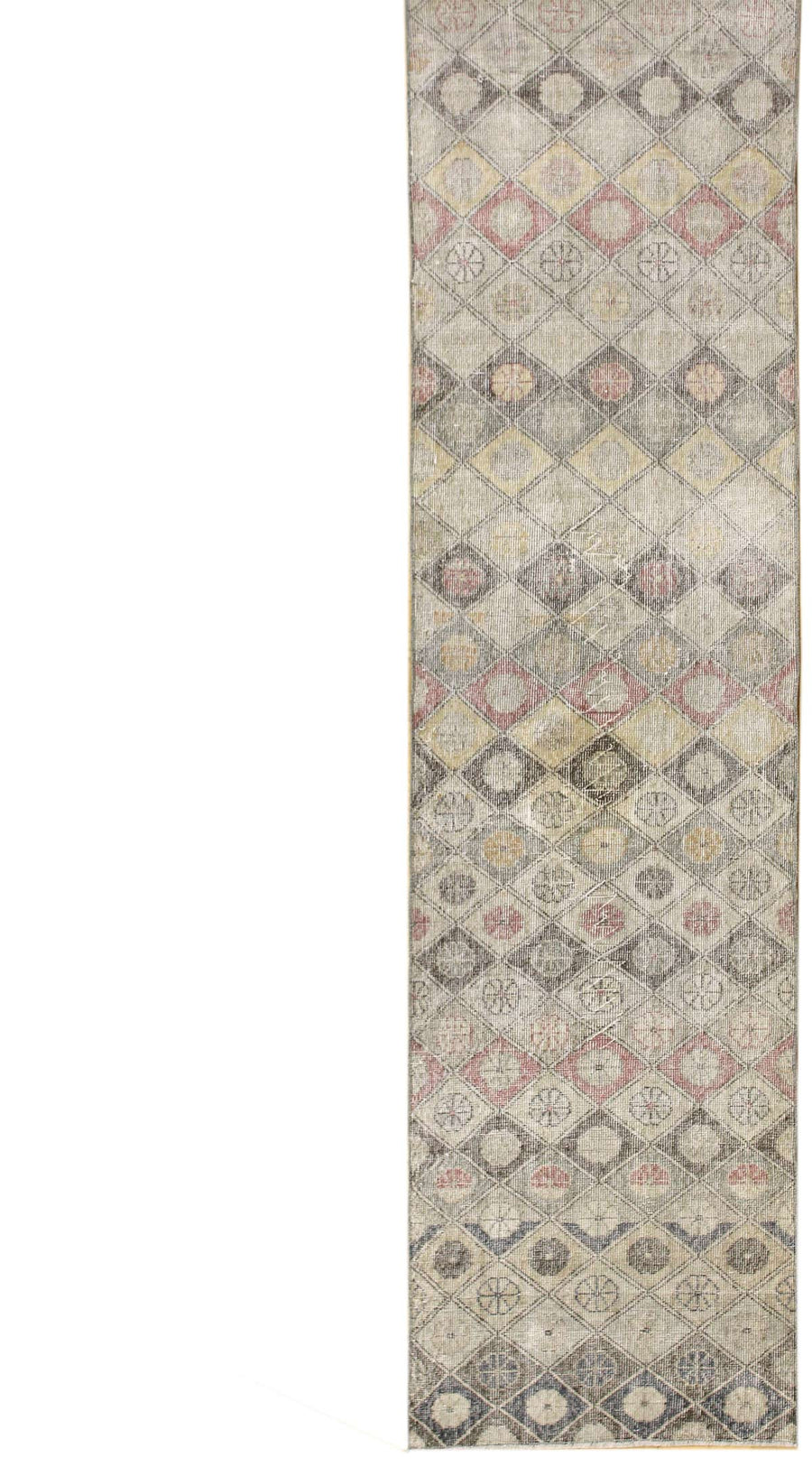 DECO HANDKNOTTED RUG, J45417