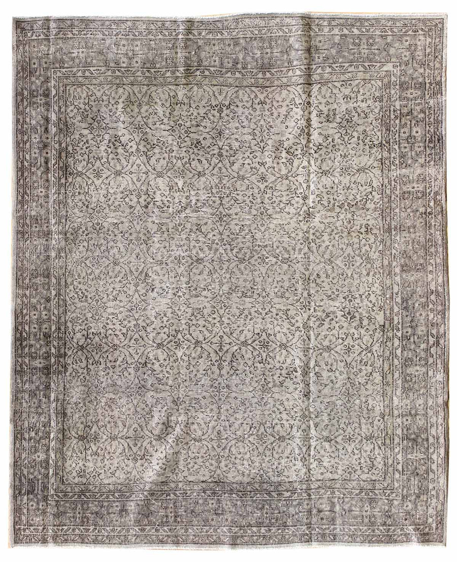 SPARTA HANDKNOTTED RUG, J45862