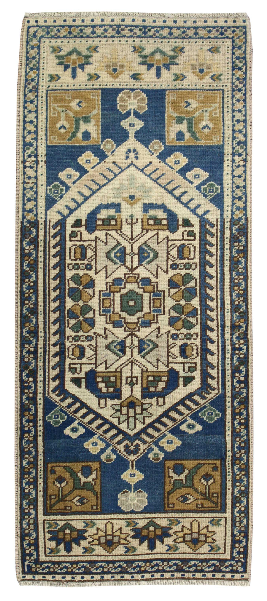 TASPINAR HANDKNOTTED RUG, J54104