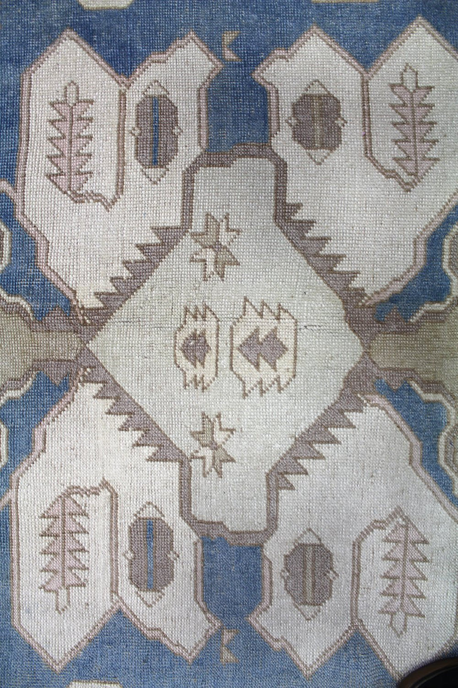SULTANHAN HANDKNOTTED RUG, J58756