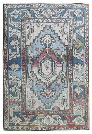 Sultanhan Handknotted Rug, J58763