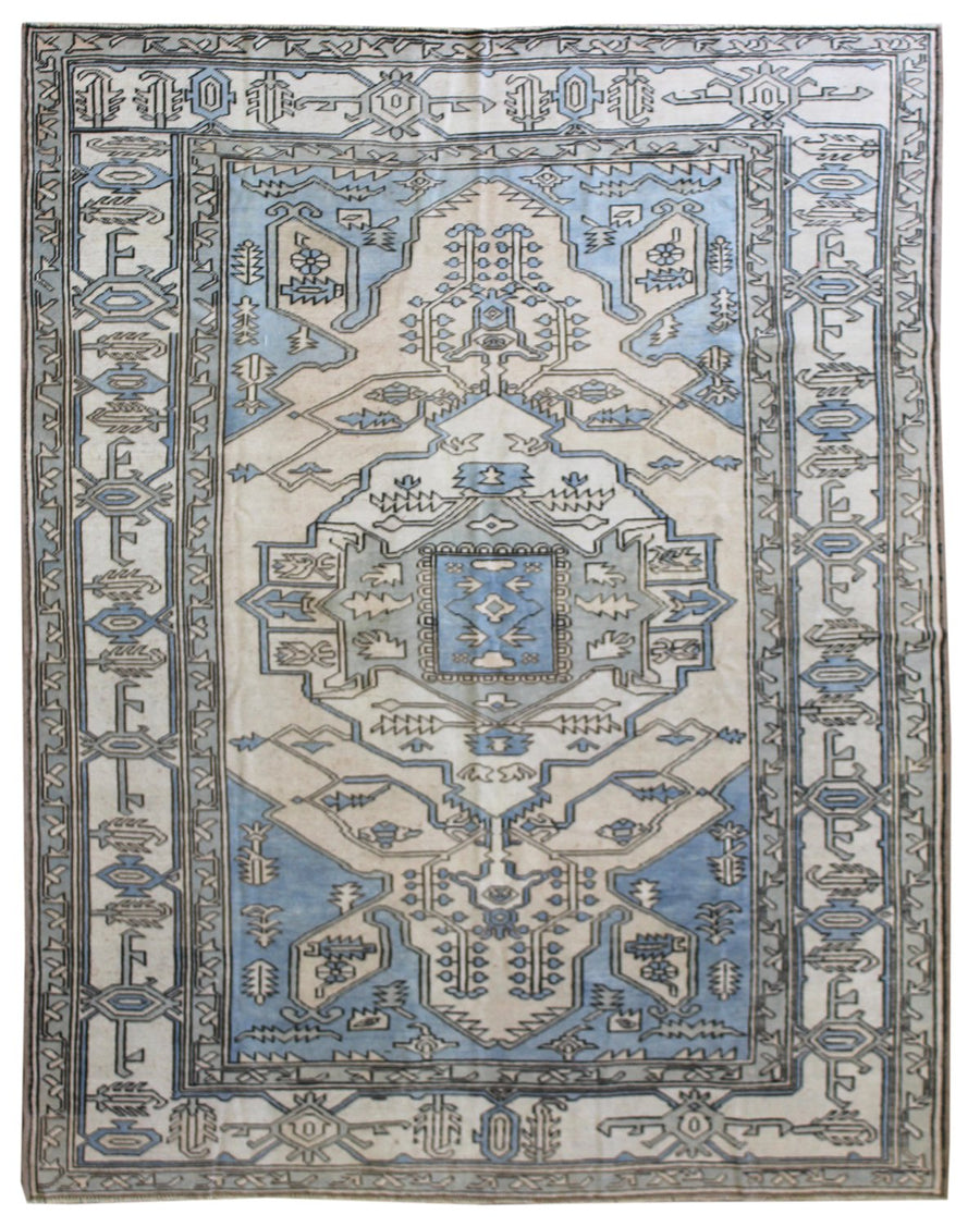 Sultanhan Handknotted Rug, J58764