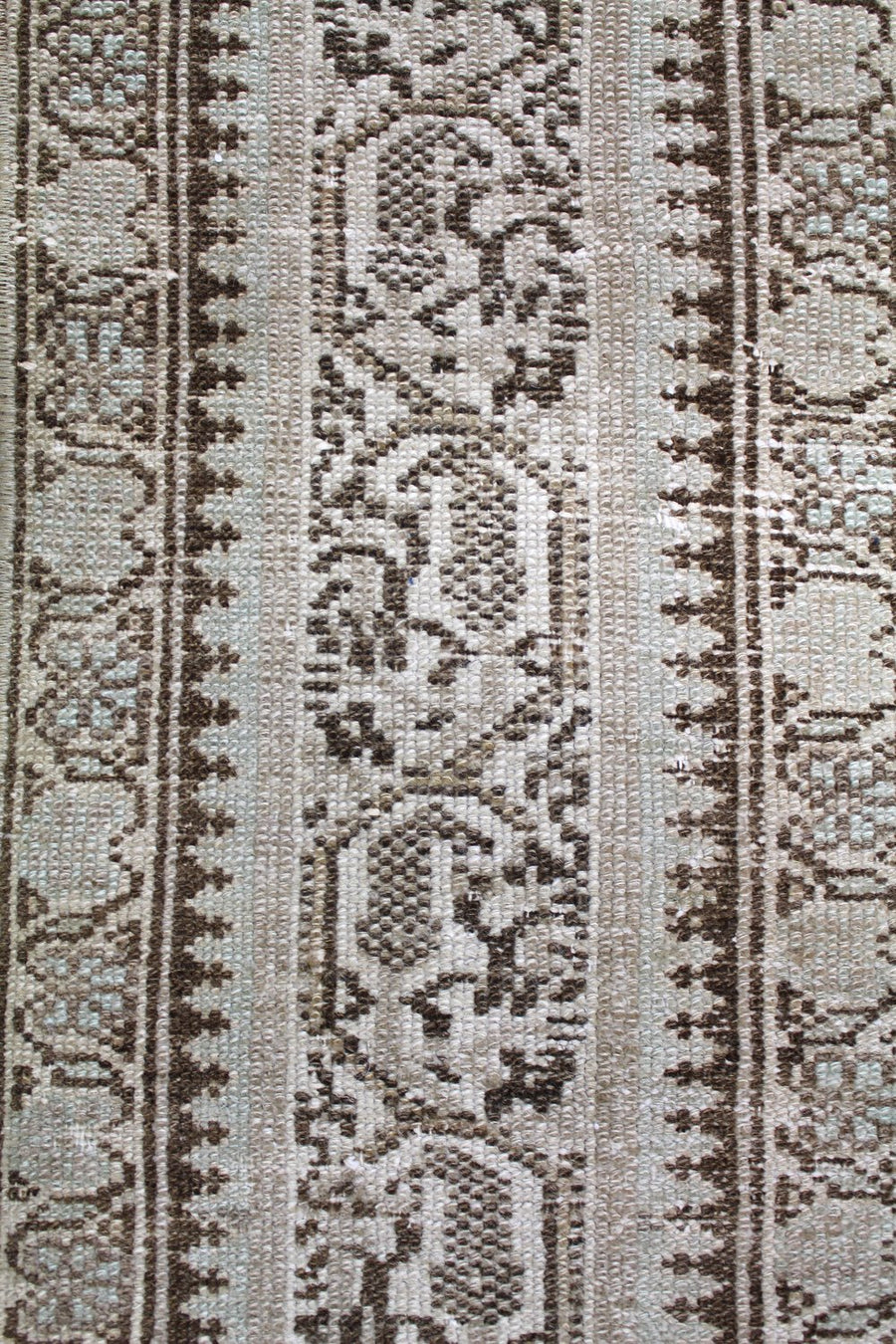 Malayer Handknotted Rug, J58813