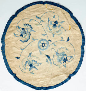Deerfield Embroidery - Local History