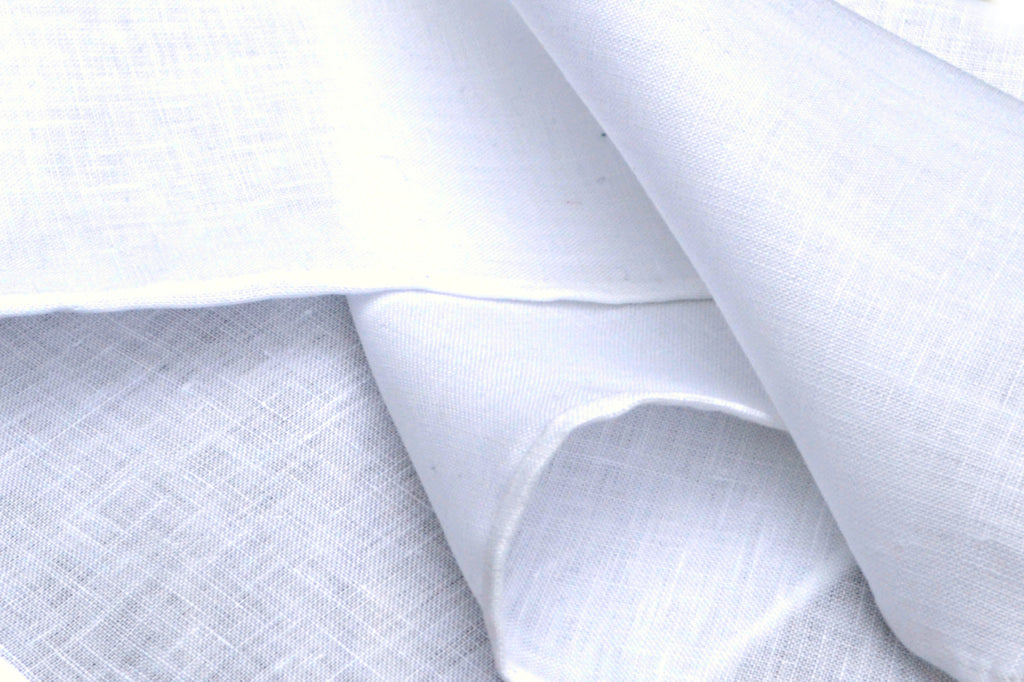 Linen vs. Cotton