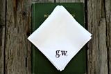 e e cummings Literary Pocket Square for Bookworms
