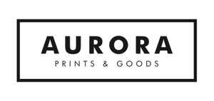 Aurora Prints & Goods