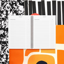 Agenda Aurora Prints & Goods 2020 - Composition