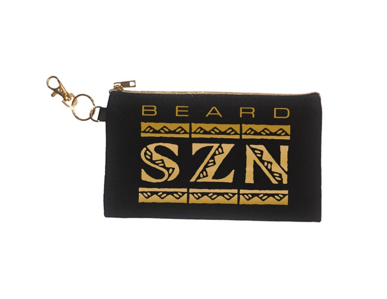 Classic SZN Travel Pouch