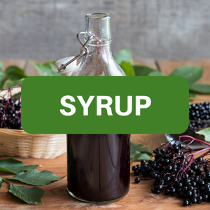 Syrup | Buy Online | CBD On Demand
