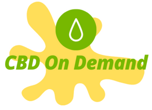 CBD Corner Store / CBD On Demand