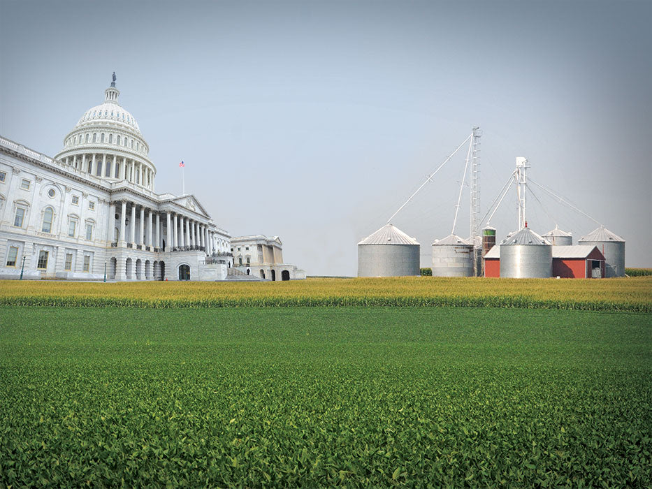 The Impact of the 2018 Farm Bill on the U.S.