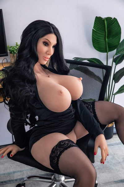 Love doll asiatique HR Doll 162 cm bonnet L - Samantha la Pornstar