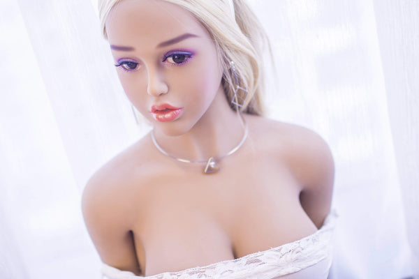 Sex doll JY Doll en stock - Magalie timide serveuse de 1m48