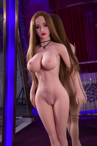 Sexdoll Aifei Dolls - Michelle - Strip-teaseuse de 148 cm - Poupee Doll France