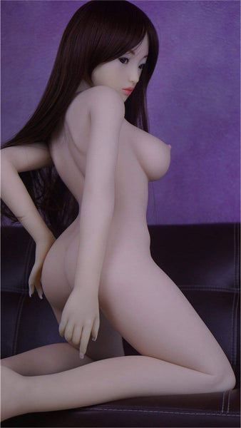 Sex doll Doll4Ever 145 cm bonnet F - Mulan belle chinoise