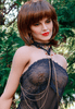 Sex doll HR Doll 168 cm bonnet C - Lise la Britannique
