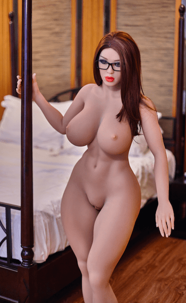 Sex doll IronTech 158 cm bonnet K - Akisha veut vous punir