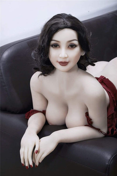 Sex doll IronTech 160 cm bonnet D - Xiu belle asiatique