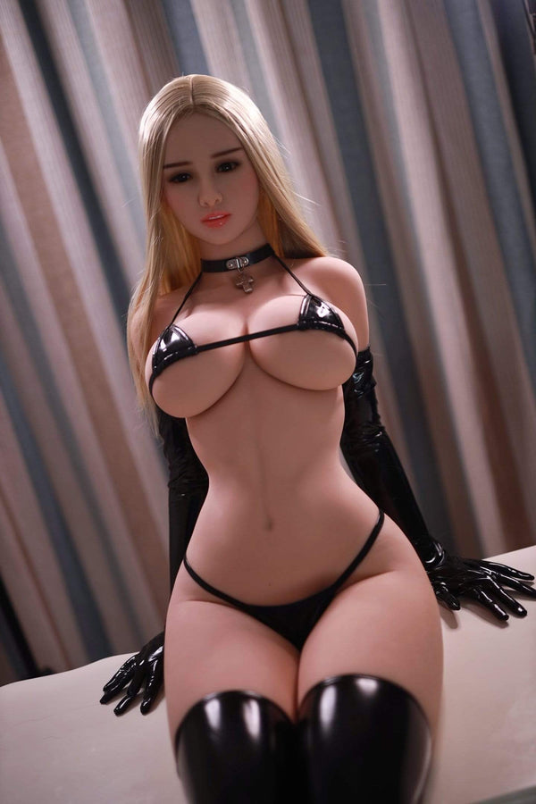 Sexdoll JyDoll 161 cm bonnet D - Rose la Catholique coquine - Poupee Doll France