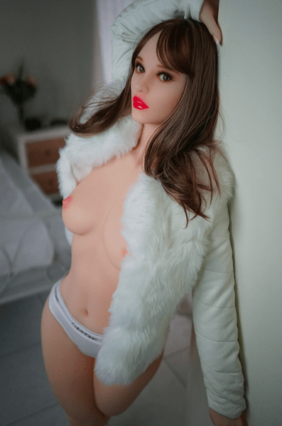 Sex doll PiperDoll 162 cm bonnet C - Jenna belle occidentale
