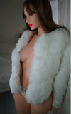 Sexdoll PiperDoll 162 cm bonnet C - Jenna belle occidentale