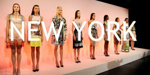 new york fashion week 2019 dates and tickets