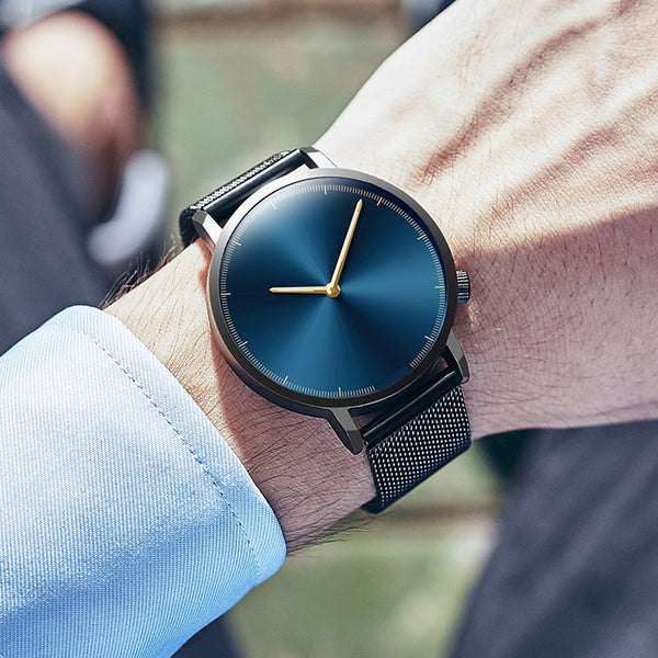 Mens Business Male Watch 2019