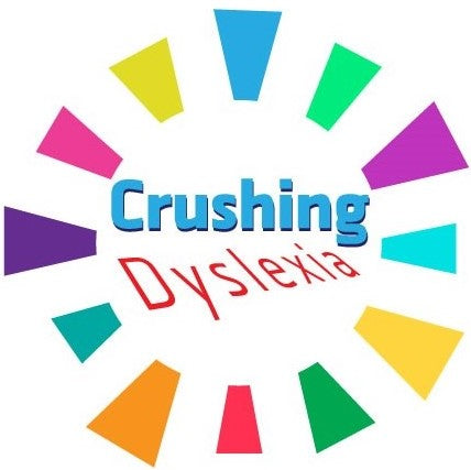 Crushing Dyslexia Hands-on Seminar