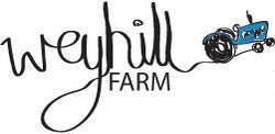 Weyhill Farm Garlic Salts