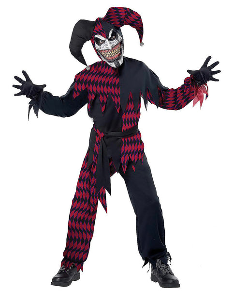 Twisted Jester