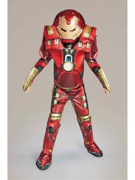 "Iron Man ""Age of Ultron"""
