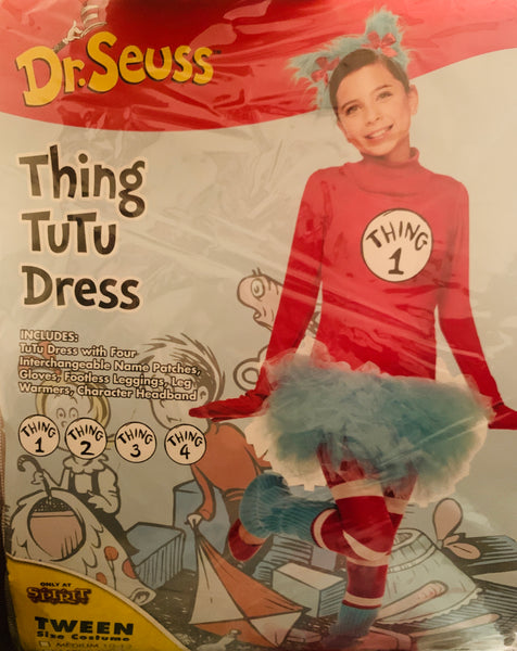 Thing de Dr. Seuss