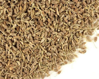 Anise Seed - Pimpinella anisum L.