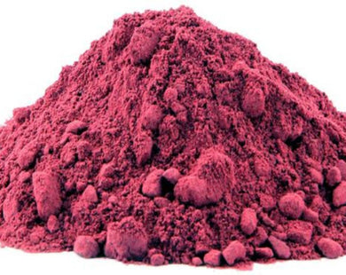 Beet Root Powder - Beta Vulgaris L.
