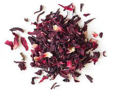 Load image into Gallery viewer, Hibiscus Tea - Hibiscus sabdariffa L.