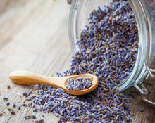 Load image into Gallery viewer, Lavender Tea - Lavandula Officinalis