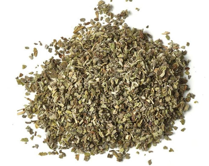 Sage Leaf - Salvia officinalis L.