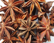 Load image into Gallery viewer, Star Anise - Illicium verum Hoocker