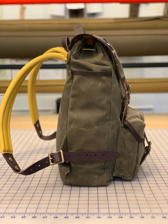 Limited Edition River Ruck #3