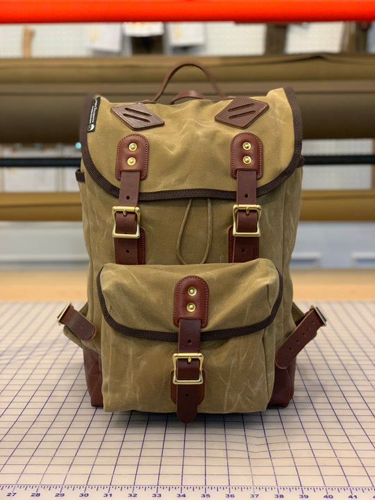 Limited Edition River Ruck #2