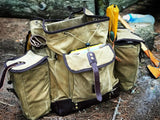 Algonquin Canoe & Back Country Pack