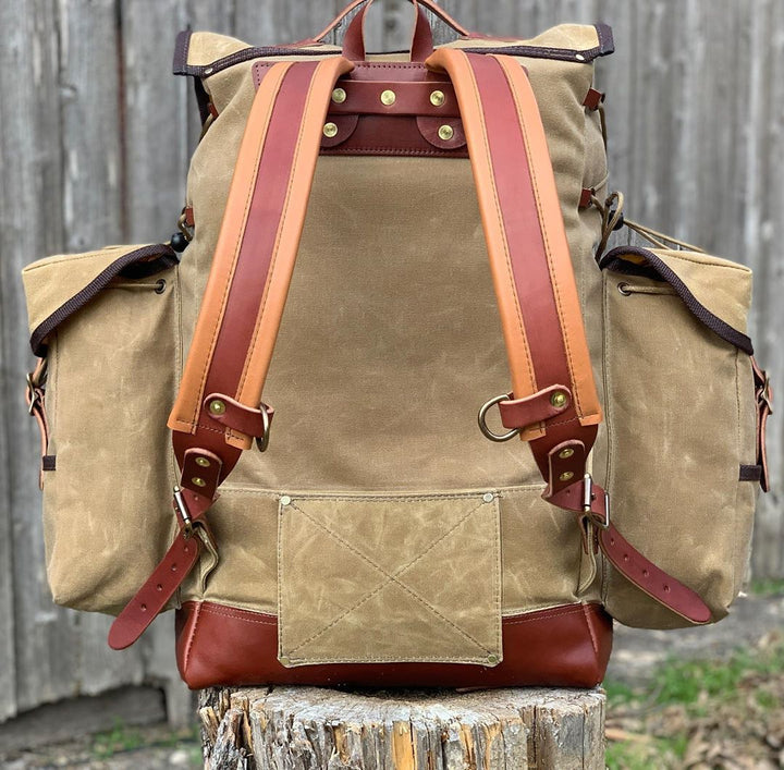 M3 Backcountry Bushcraft Pack