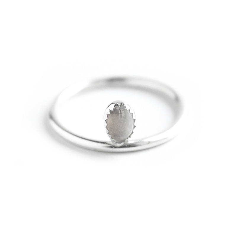 Rings - Mounia • wellDunn jewelry — Handmade in Montreal