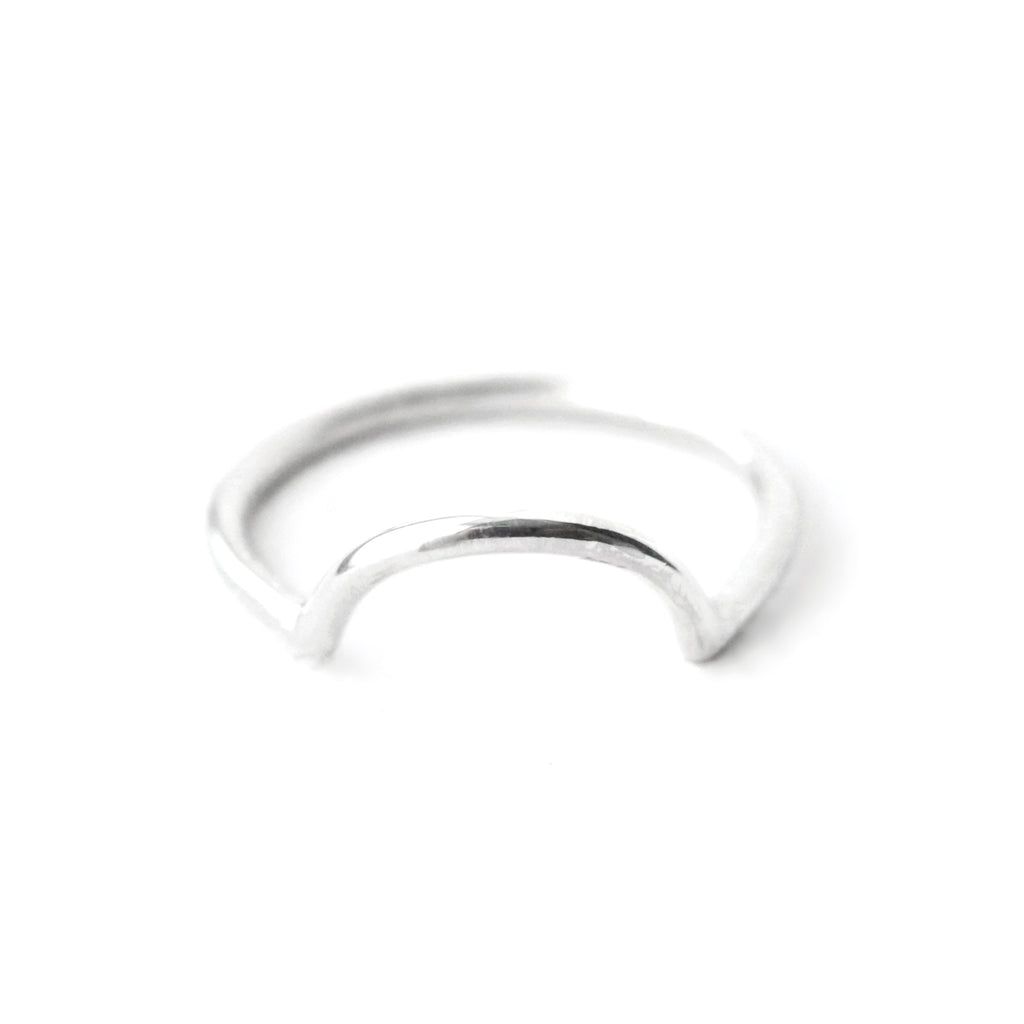 Rings - Loop • wellDunn jewelry — Handmade in Montreal