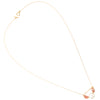 Coco | Silver Pearl Choker Necklace