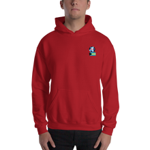 BAHAMAS Travellers Logo....Hooded Sweatshirt