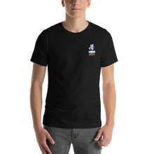 BULGARIA Travellers Logo....Short-Sleeve.... Unisex.... T-Shirt