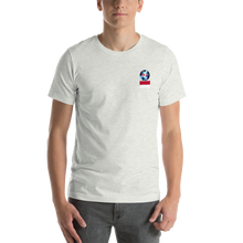 INDONESIA Travellers Logo....Short-Sleeve..... Unisex.... T-Shirt