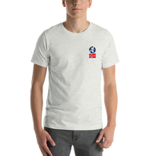 NORWAY Travellers Logo....Short-Sleeve..... Unisex.... T-Shirt